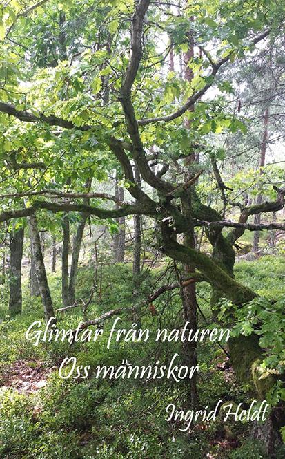 Glimtar från naturen / Oss människor