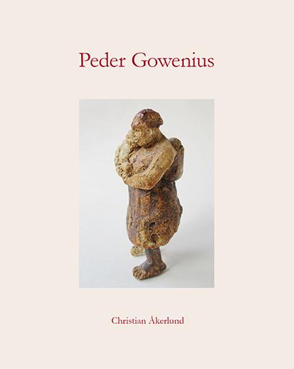 Omslag till Peder Gowenius