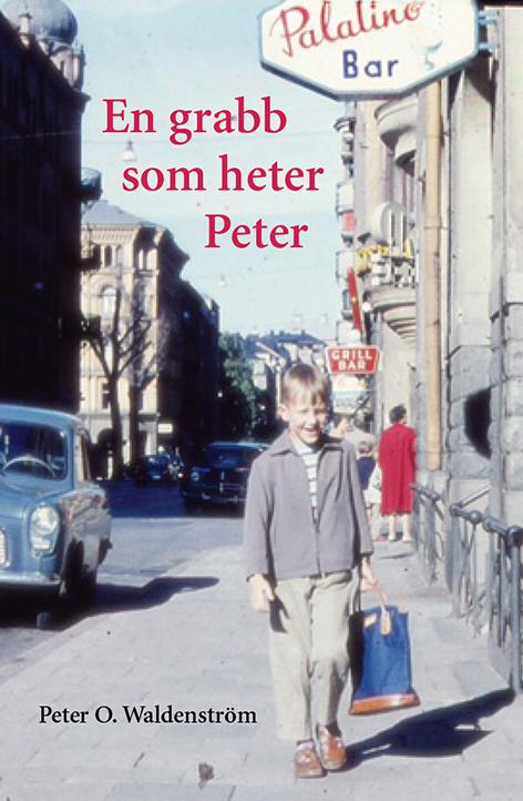 En grabb som heter Peter