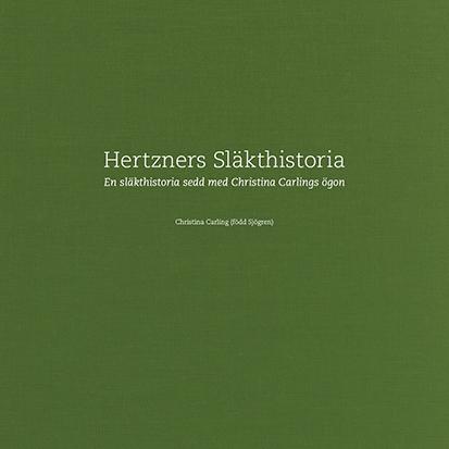 Hertzners Släkthistoria