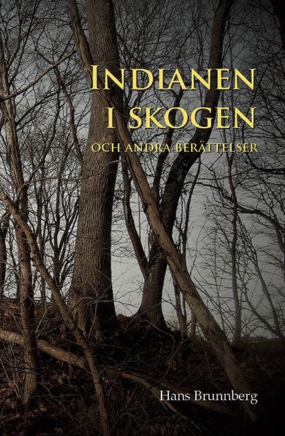 Indianen i skogen