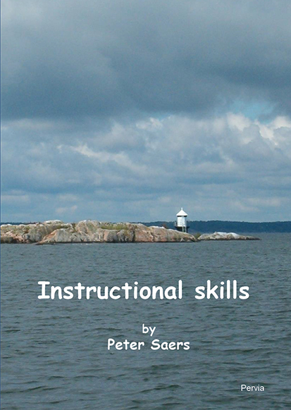 Omslag till Instructional skills