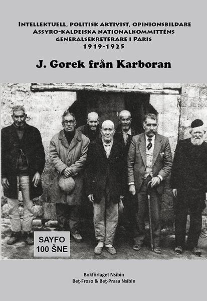 J. Gorek från Karboran