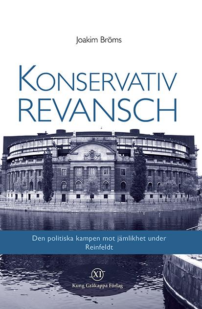 Omslag till Konservativ revansch