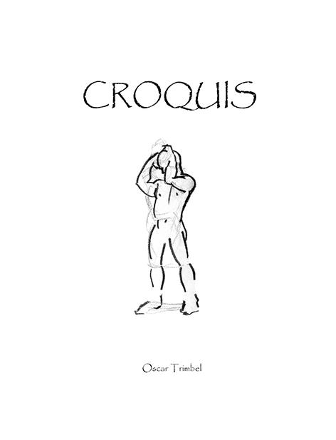 Omslag till Croquis