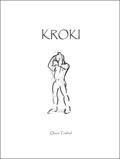 Omslag till Kroki