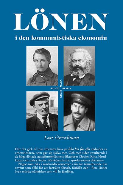 LÖNEN i den kommunistiska ekonomin