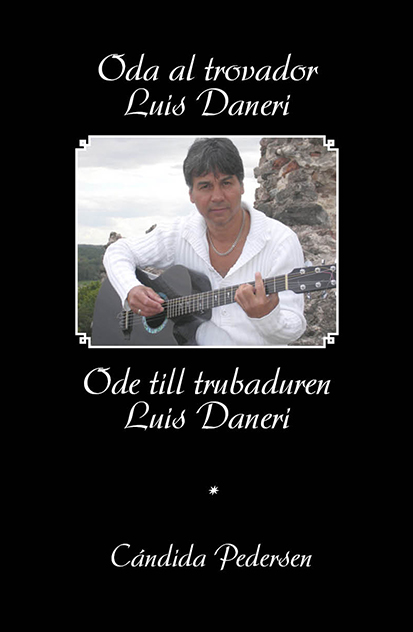 Oda al trovador Luis Daneri