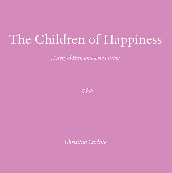 Omslag till The Children of Happiness