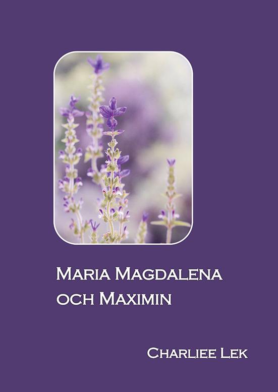 Maria Magdalena och Maximin