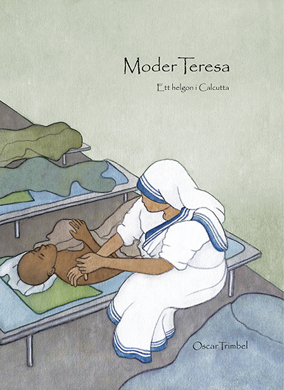 Moder Teresa <i>(Häftad)</i>