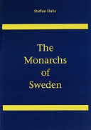 Omslag till the Monarchs of Sweeden