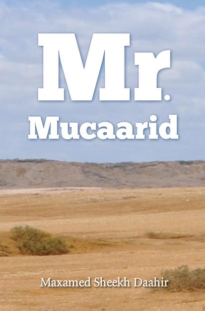 Mr Mucaarid