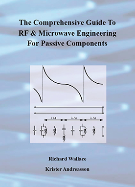 The comprehensive guide to RF & Microwave