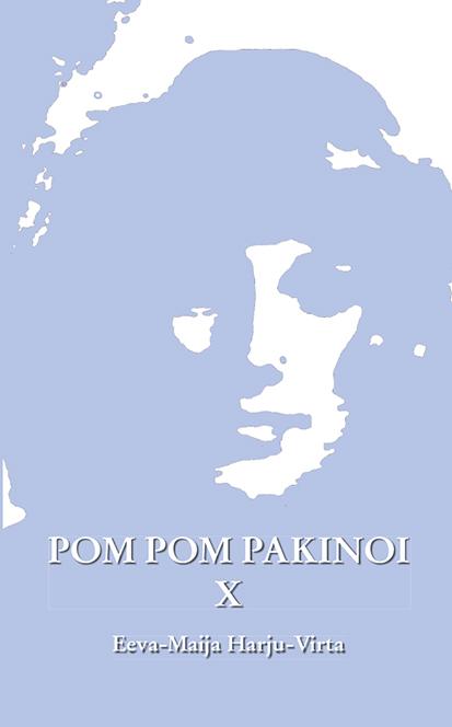 Pom Pom Pakinoi X