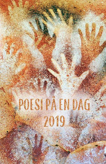 Poesi på en dag 2019