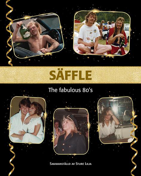 Säffle fabulous 80's