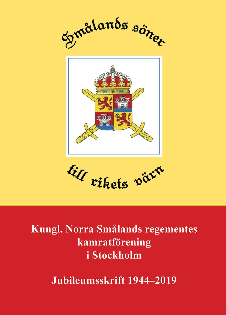 Jubileumsskrift 1944–2019