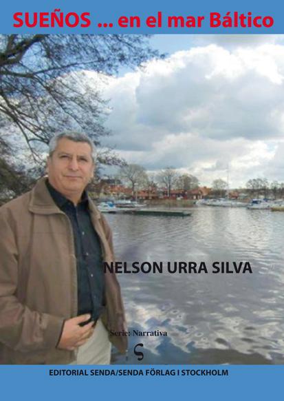 Omslag till Sueños... en el mar Baltico