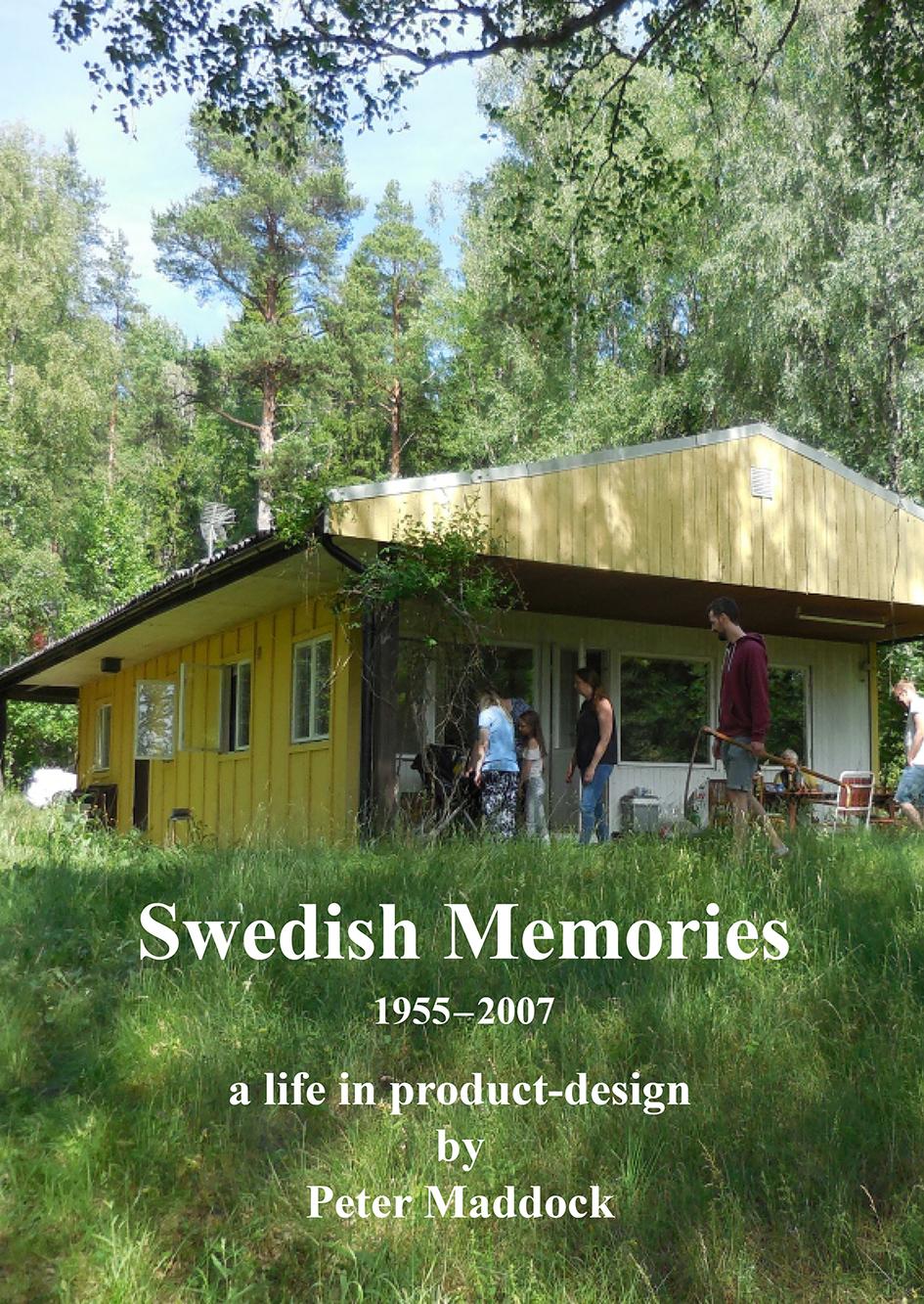 Swedish Memories 1955–2007