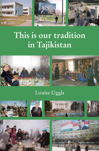 This is our tradition in Tajikistan