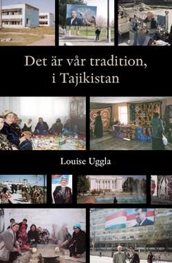 Det är vår tradition, i Tajikistan