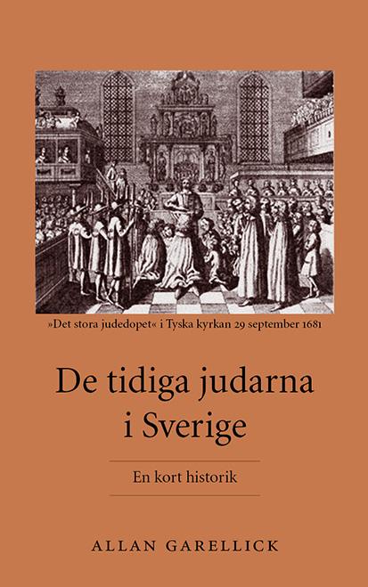 De tidiga judarna i Sverige
