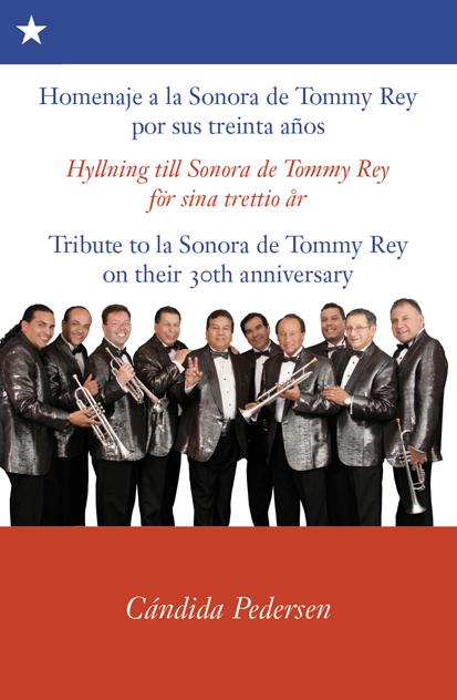 Homenaje a la sonera de Tommy Rey
