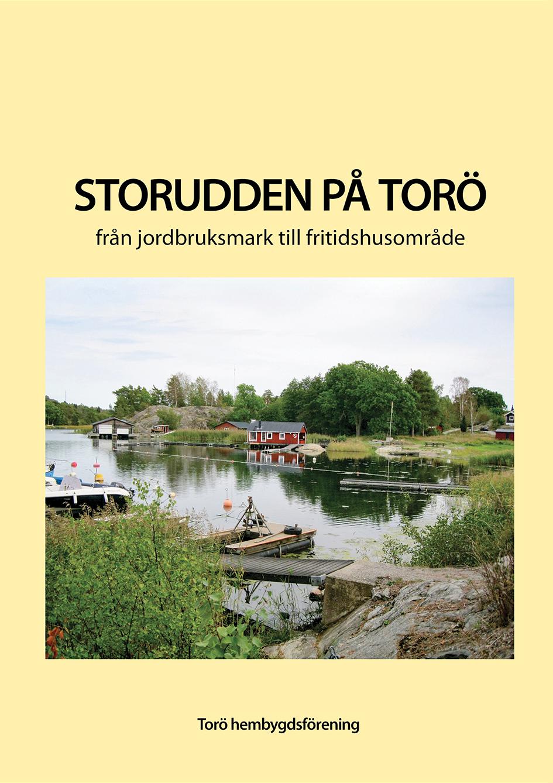 Storudden på Torö