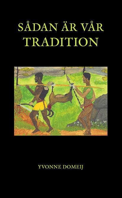 Omslag till Sådan är vår tradition